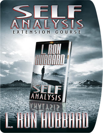 Self Analysis extension course