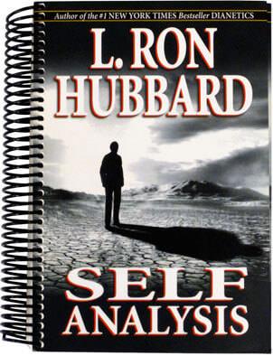Self Analysis Workbook