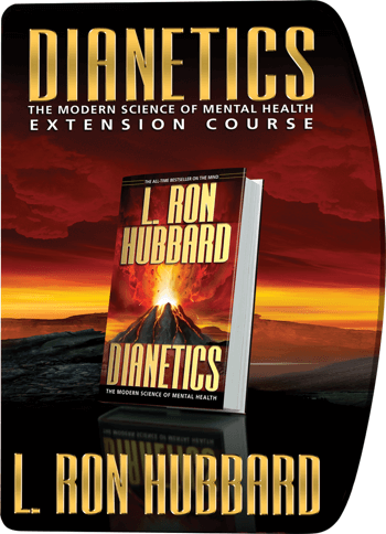 Dianetics Extension Course