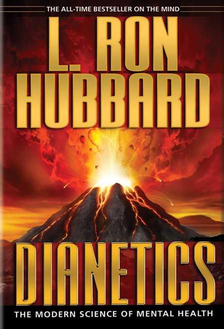 Dianetics paperback